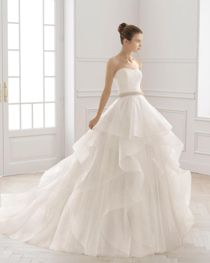 Brudekjole Medit