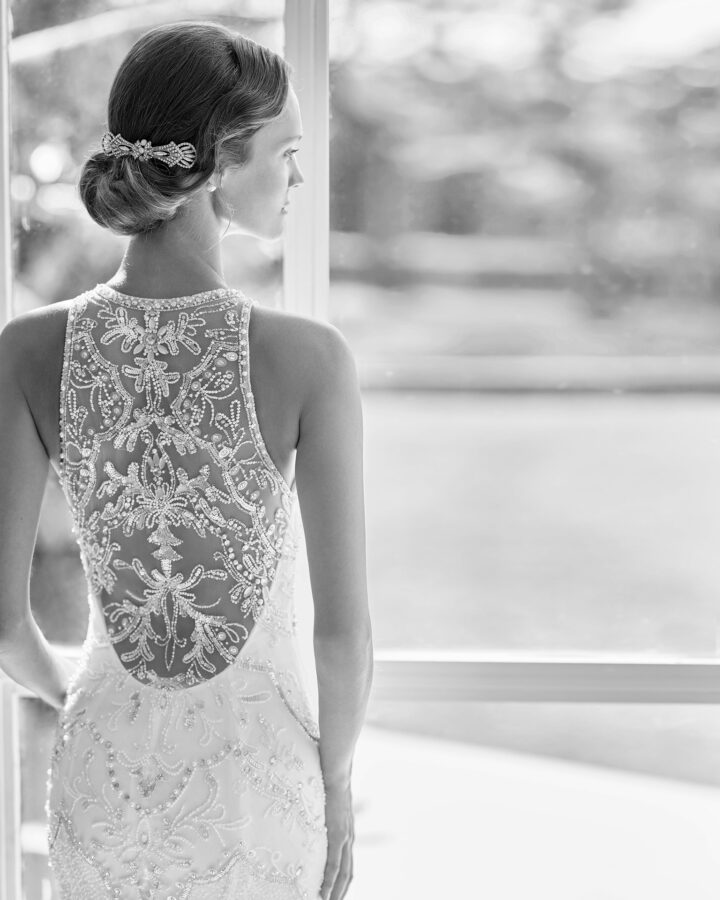 Brudekjole Obac 1