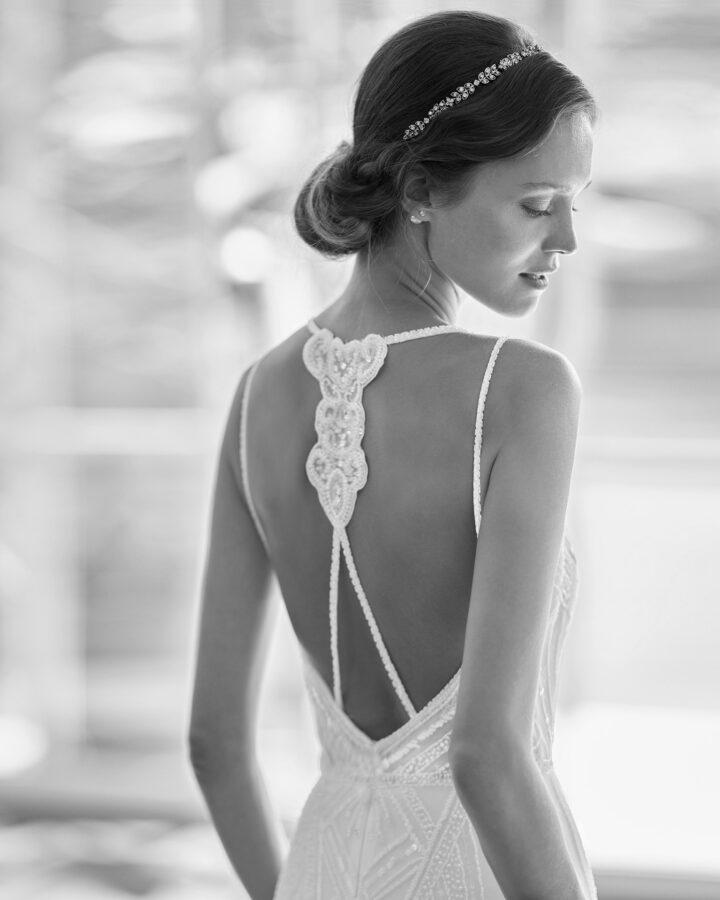 Brudekjole Olena 1