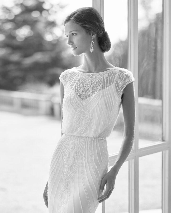 Brudekjole Orell 1