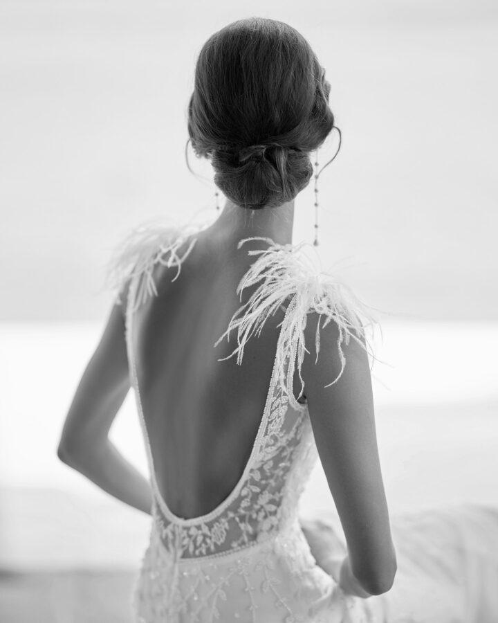 Brudekjole Oren 1