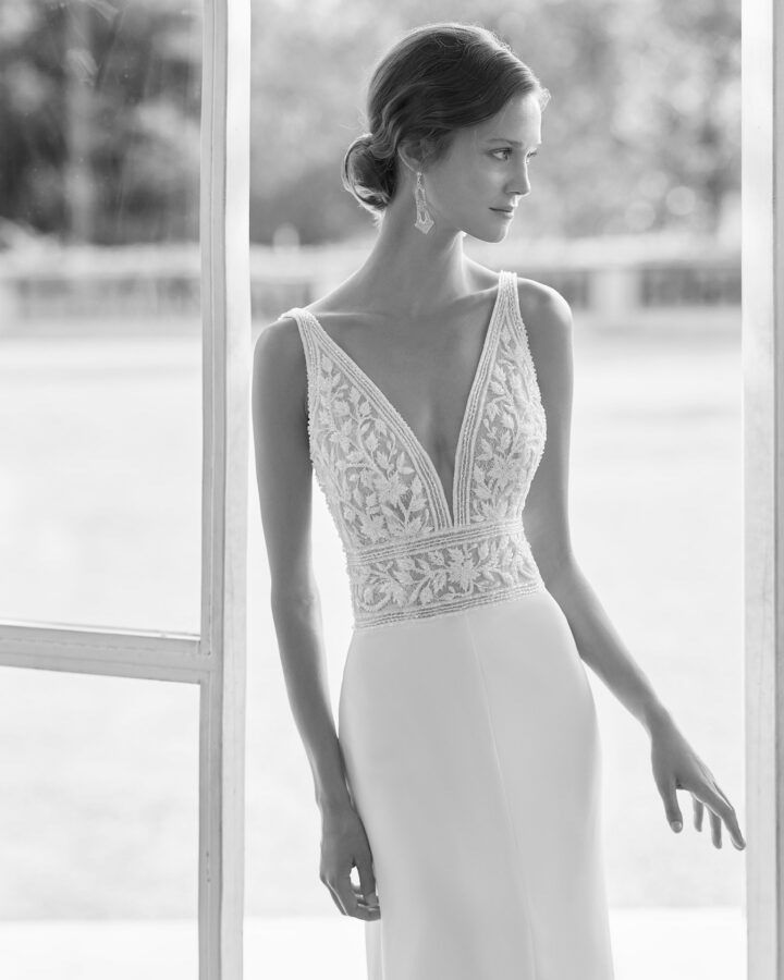 Brudekjole Oria 1