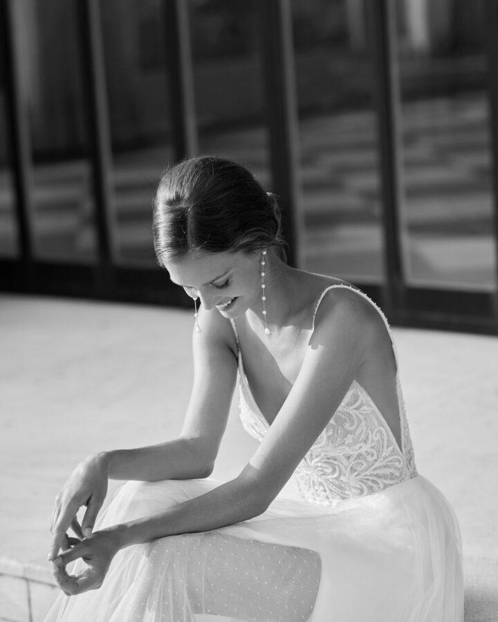 Brudekjole Osman 1