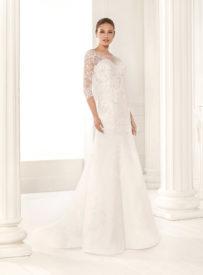 Brudekjole 306704 - 6.450 (50%)