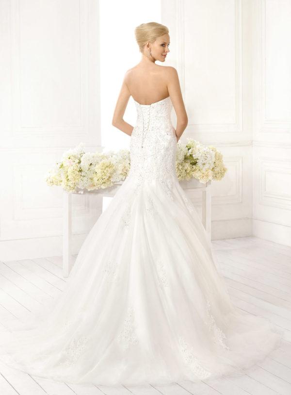 brudekjole 305682