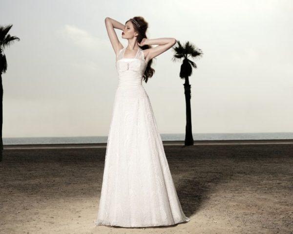 Brudekjole Kilian
