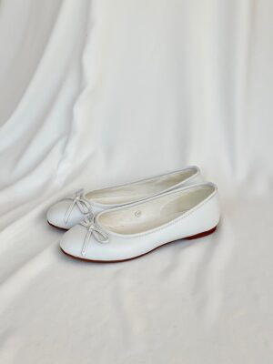 Brudesko-Ballerina-Lina-sløfe-2022