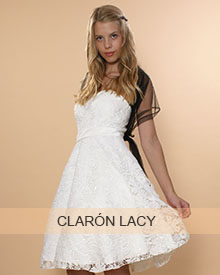 CLARON-LACY
