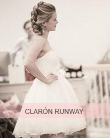 CLARON-RUNWAY