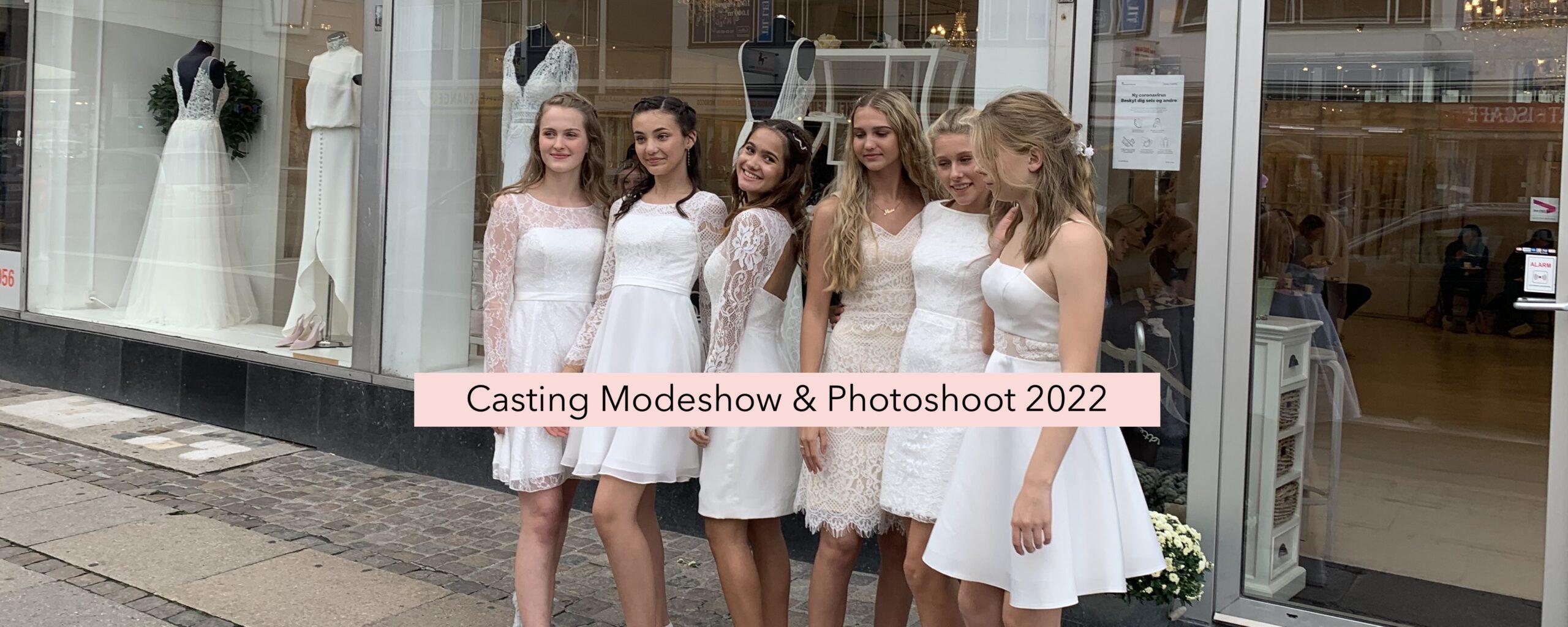 Casting 2022