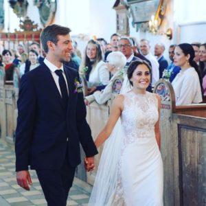 Giovannas bryllup