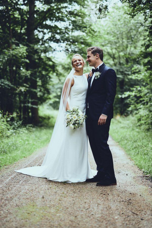 Louises bryllup