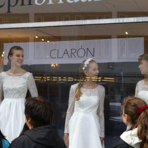 Modeller i vinduet
