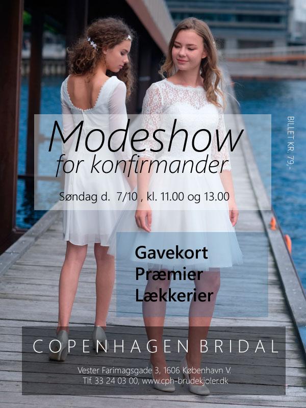 Modeshow-konfirmationskjoler-2019