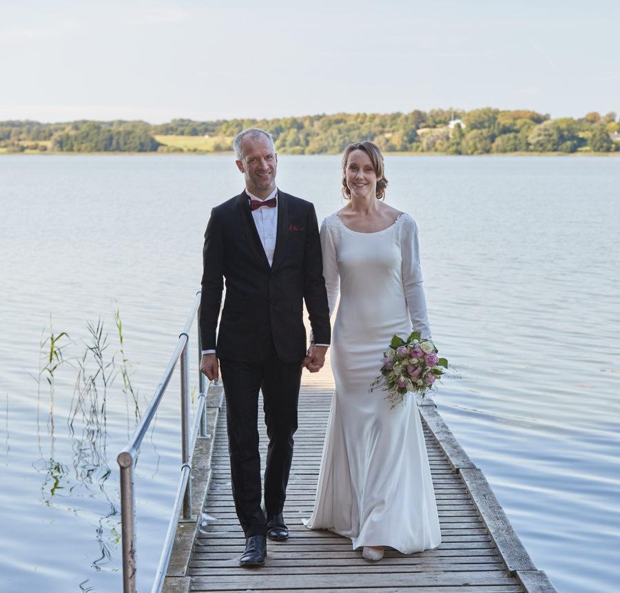 Marias bryllup