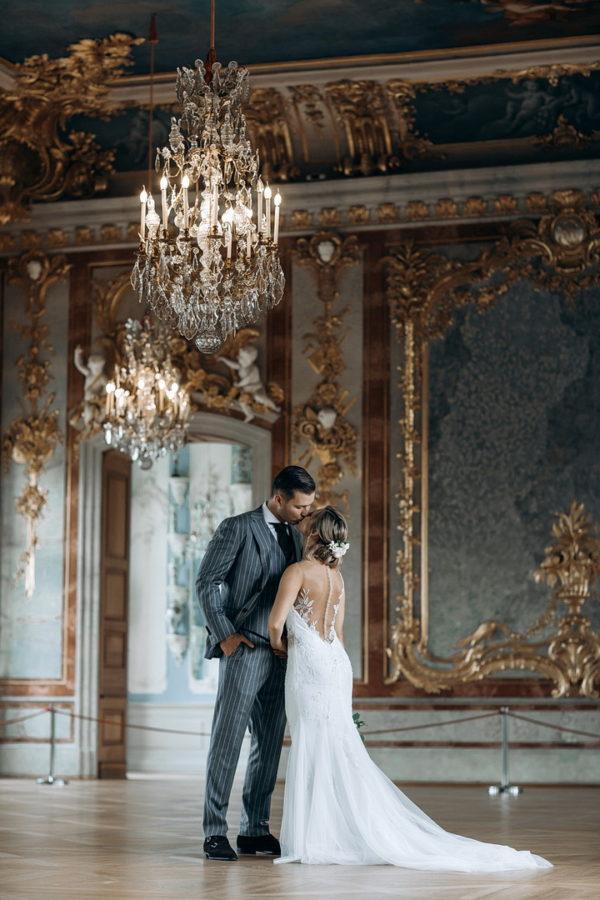 Odeta´s Bryllup