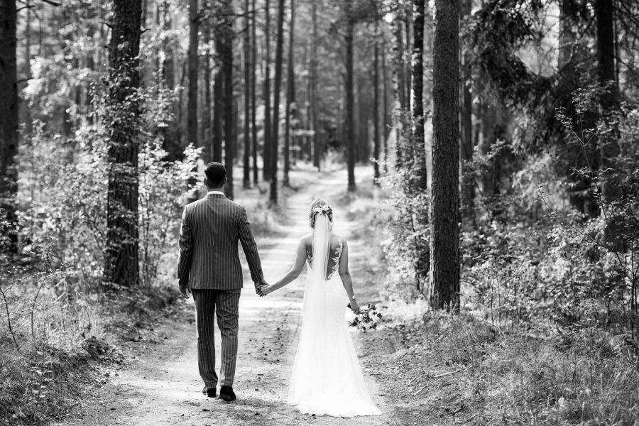 Odeta's Bryllup