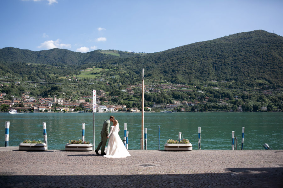 Sascha's Bryllup