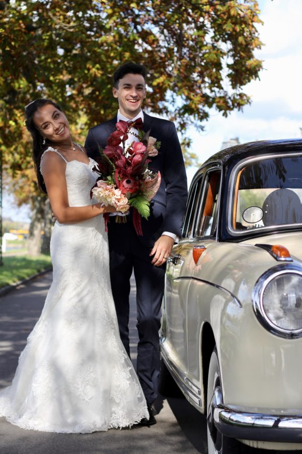 Sofies Bryllup