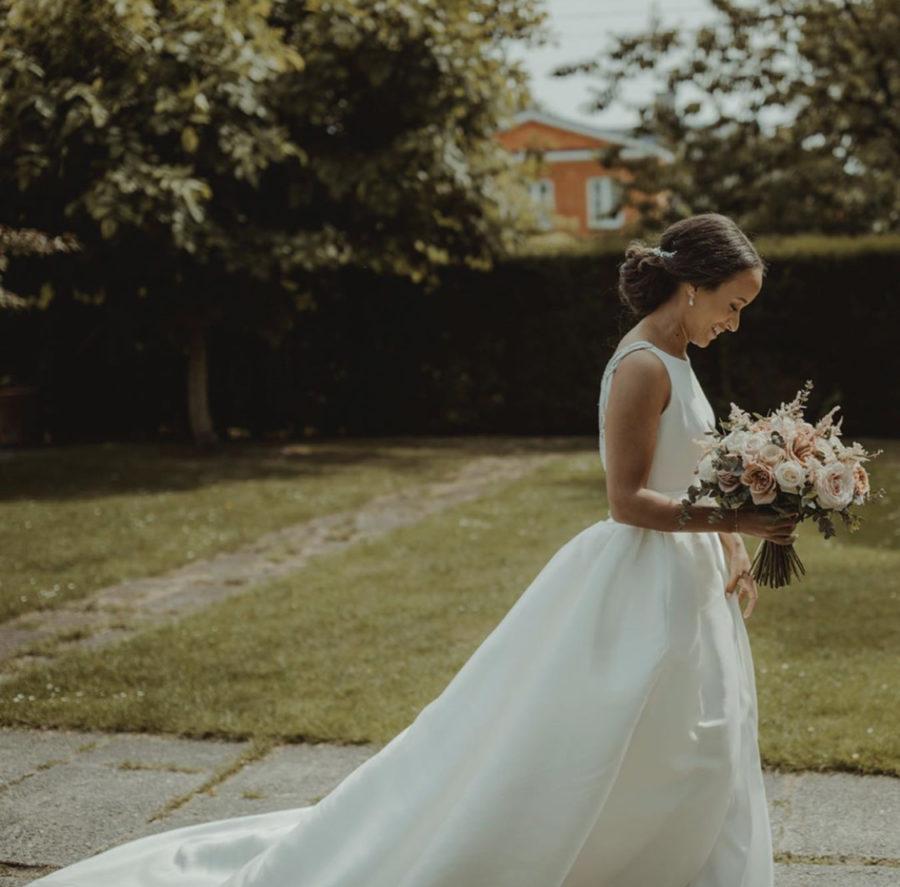 Tishi6 bryllup