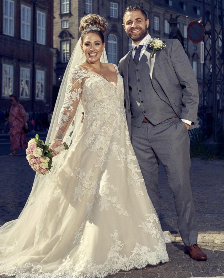Trines bryllup