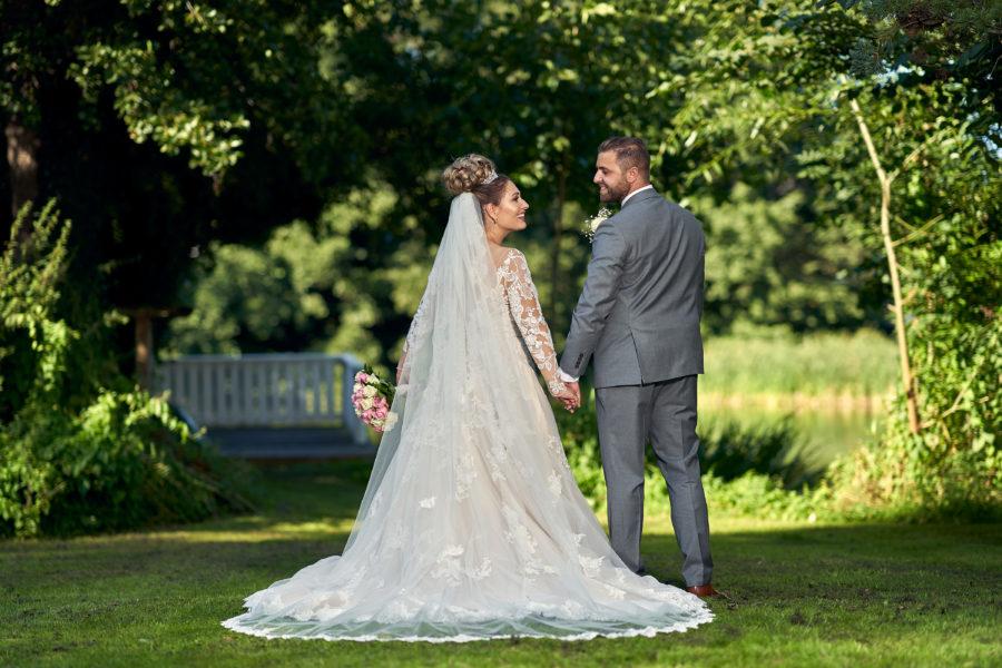 Trine3 bryllup