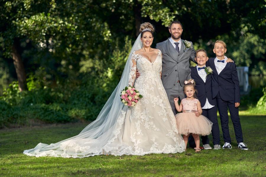 Trine 4 bryllup