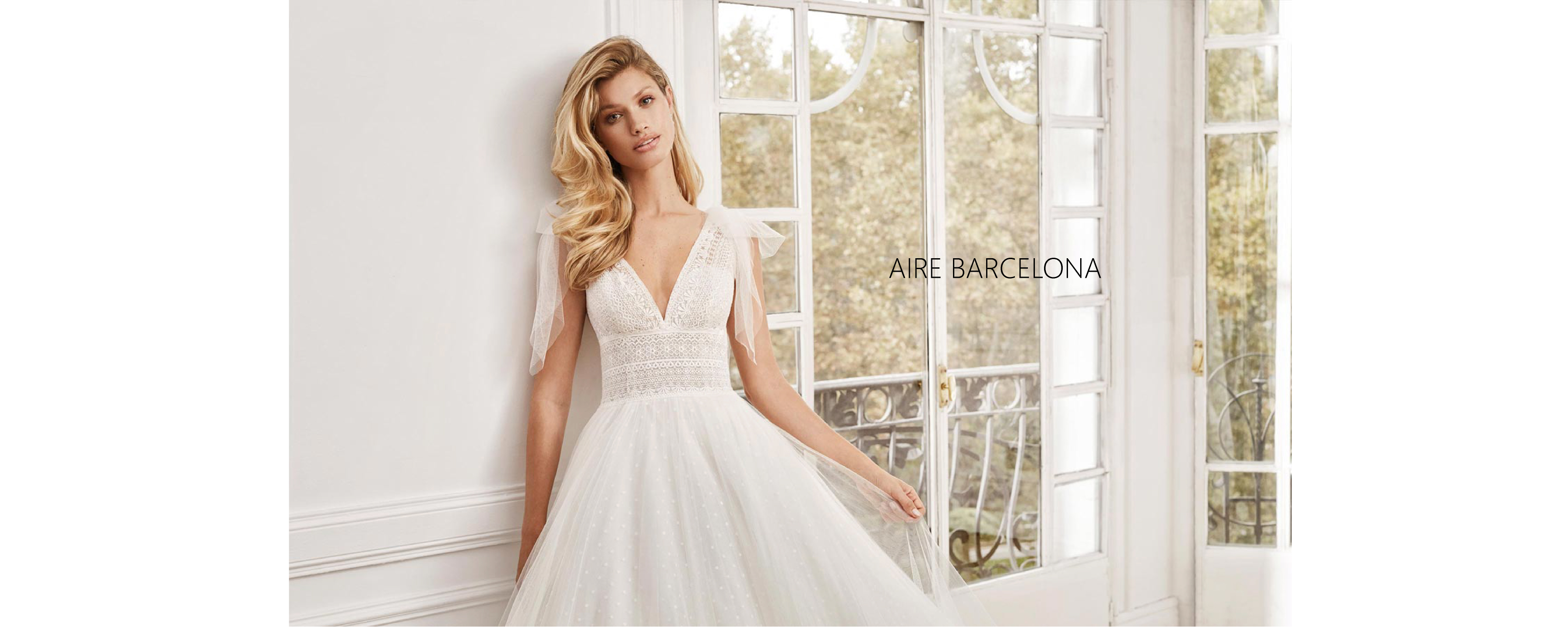 2bd15a13 Brudekjoler førende brudekjole designere - Copenhagen Bridal