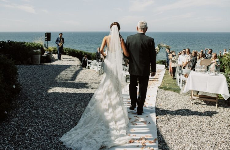 Annabel's bryllup