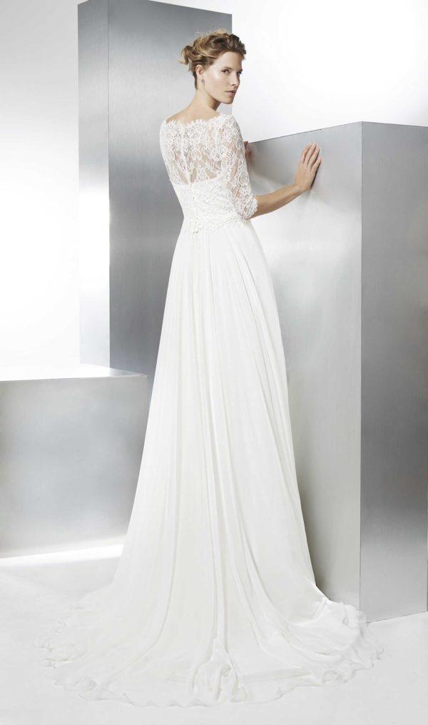 Brudekjole Alicia