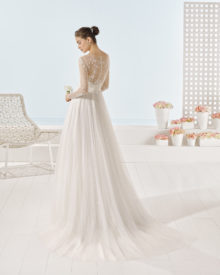 Brudekjole Yacal