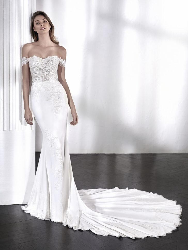 Brudekjoler 2022 - Laelia