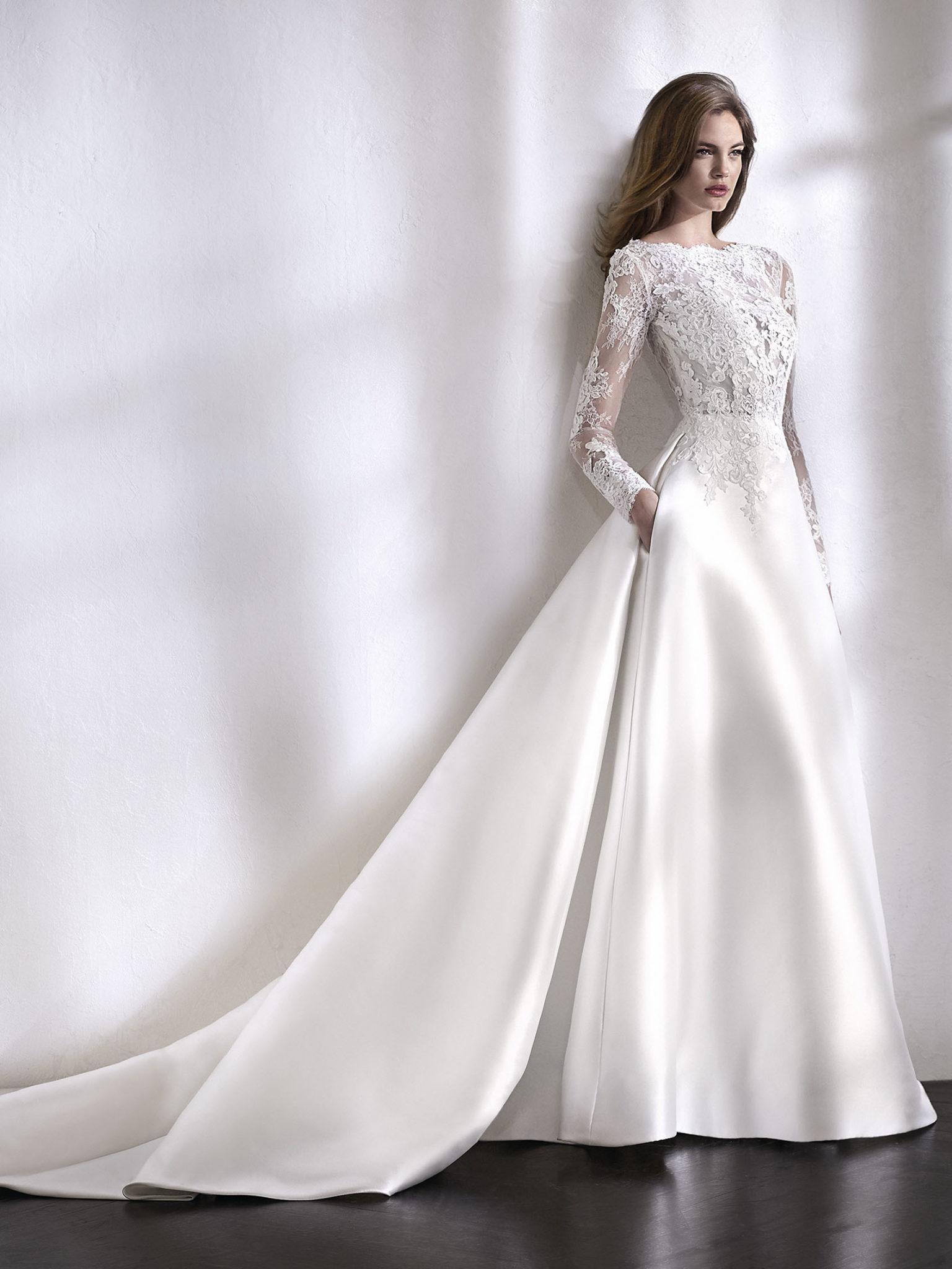 36ca3f89cdee Lionela - Copenhagen Bridal
