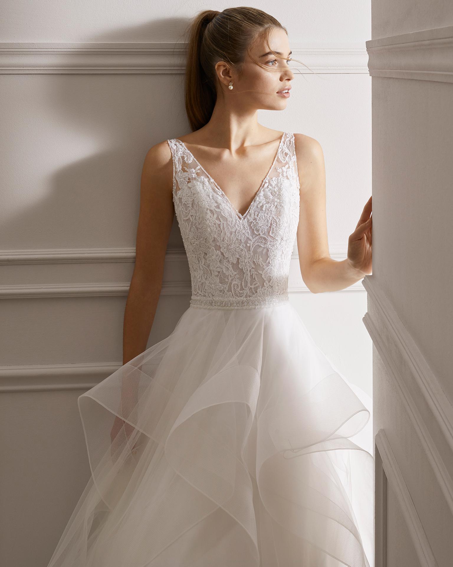 Enat Copenhagen Bridal