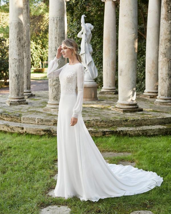 Brudekjole-2020-nale