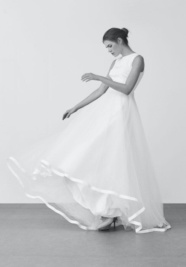 Brudekjoler Marianne Carøe Copenhagen Bridal