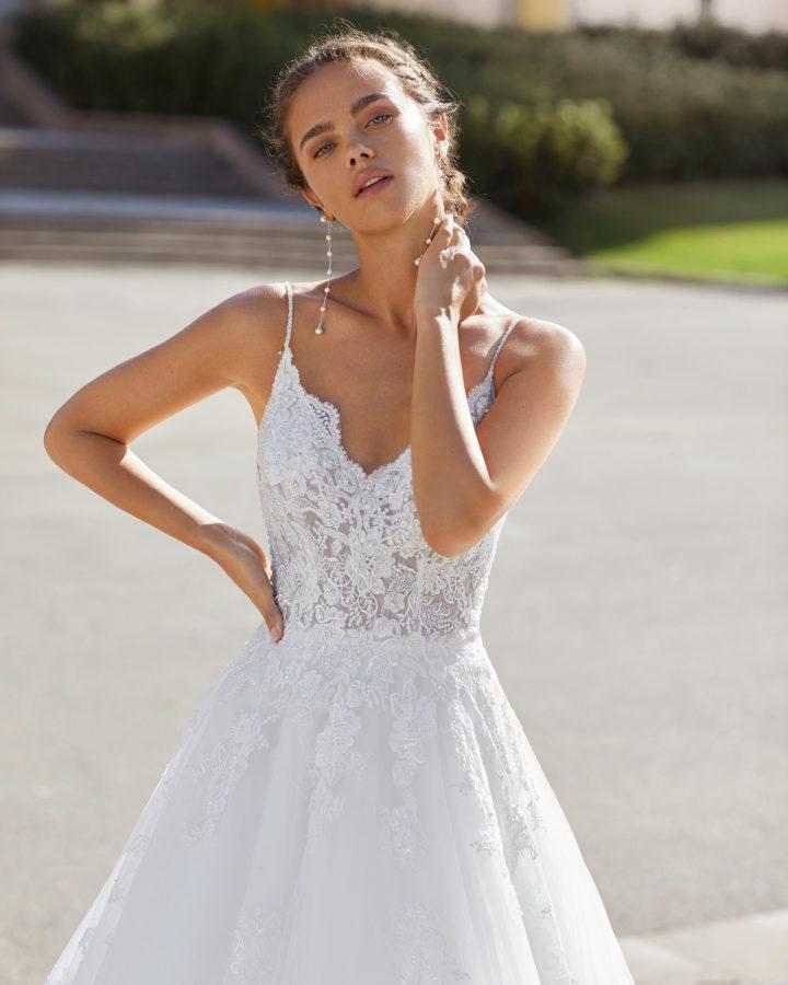 Brudekjole Yetzel 1