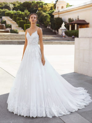 Brudekjole Yetzel 3