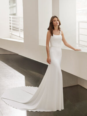 Brudekjoler 2022 - Rosa Clará - Nulet 1