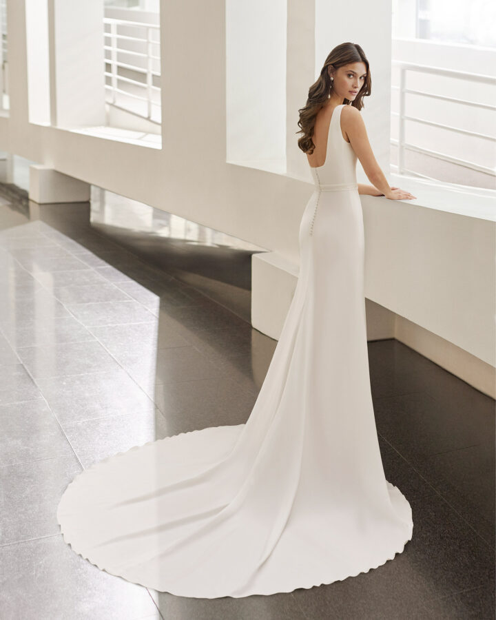 Brudekjoler 2022 - Rosa Clará - Nulet 2