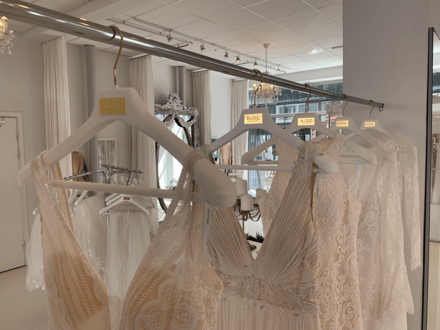 Copenhagen Bridal 13