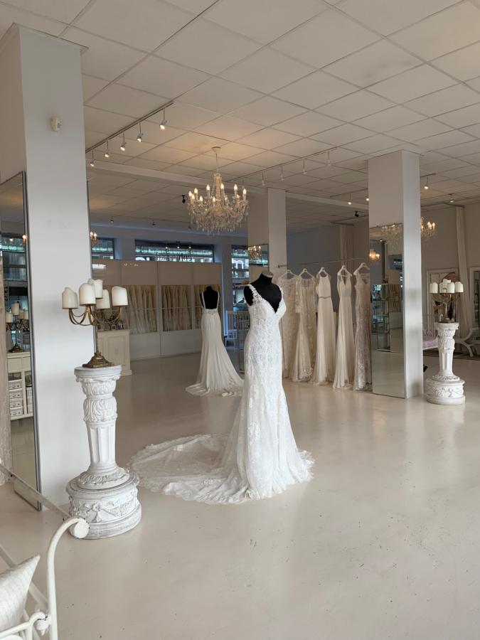 Copenhagen Bridal 16