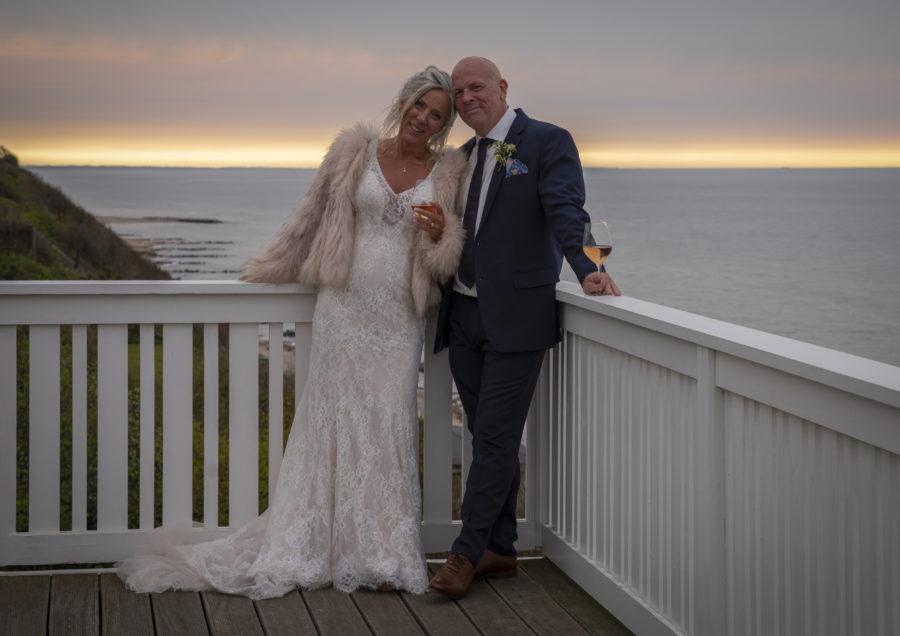 Camillas bryllup