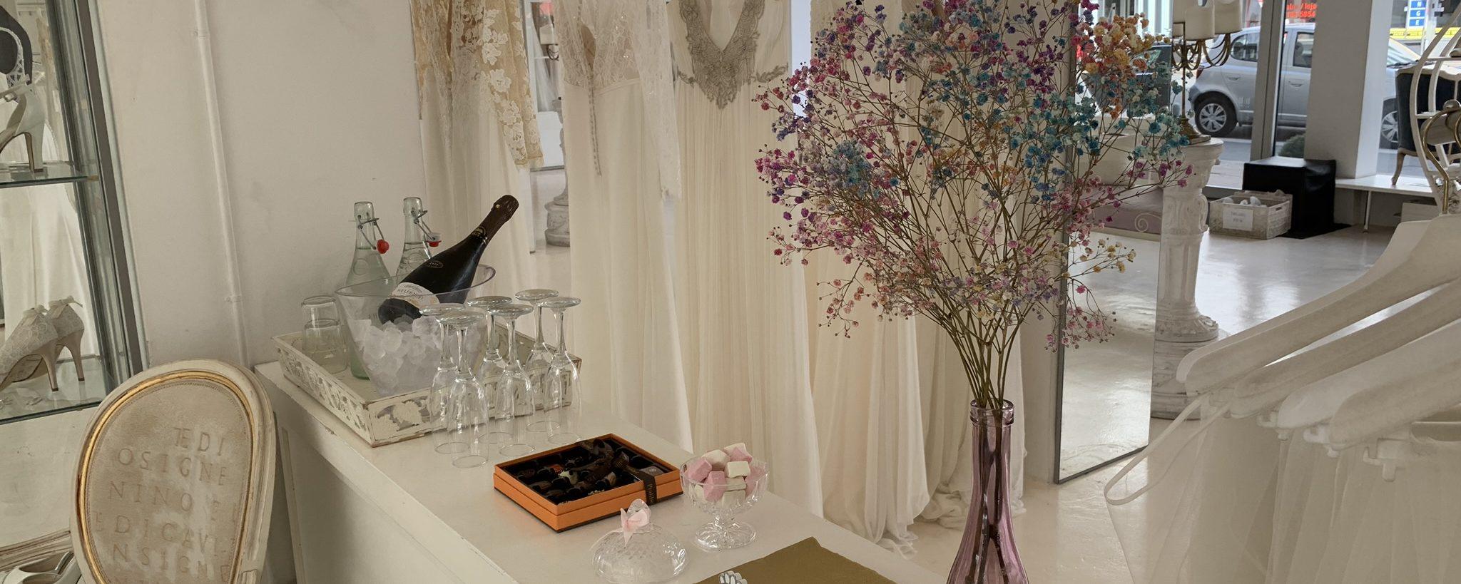 Copenhagen Bridal Brudebutik