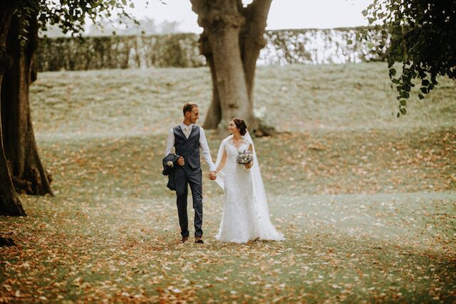 Isabellas bryllup