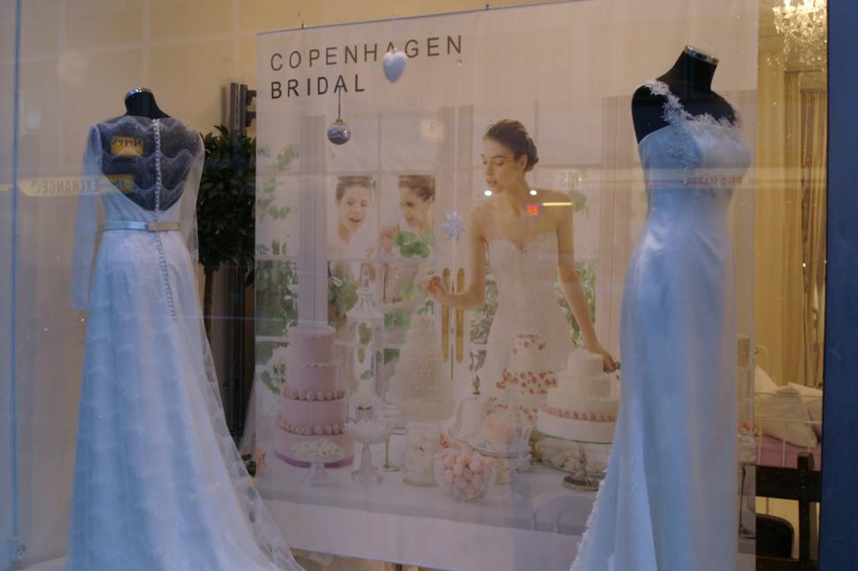 God jul - Copenhagen Bridal ønsker god jul til alle!