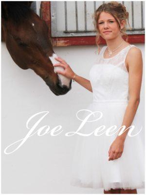 Konfirmationskjoler 2016 Joe Leen