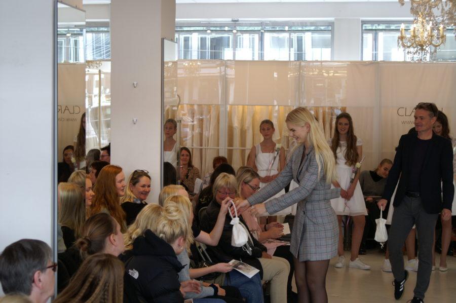 Modeshow 2020 - Lodtrækning