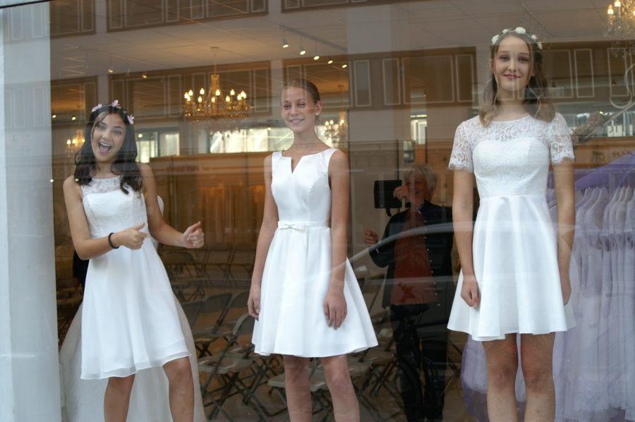 Modeshow 2020 - Mannequin