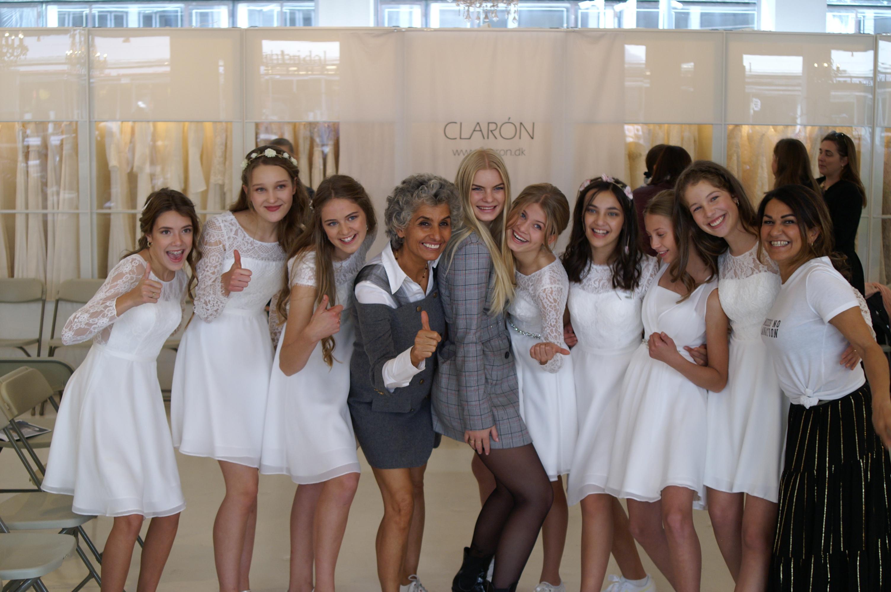 Modeshow 2020 - Tak for denne gang